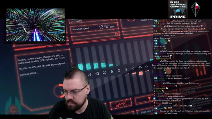 CohhCarnage - Twitch