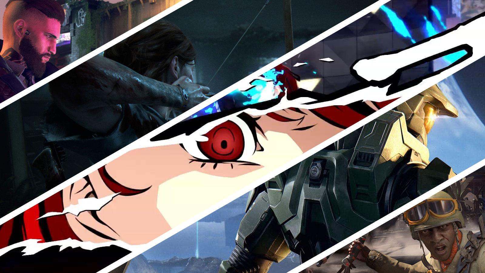 Ubisoft / Naughty Dog / Atlus / Xbox / Techland
