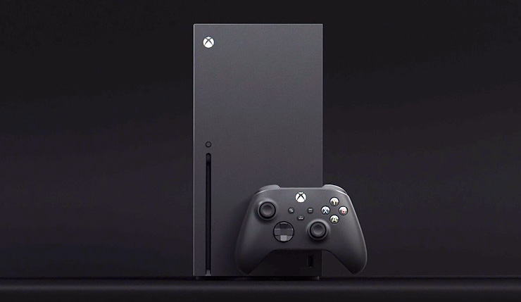Xbox / Microsoft