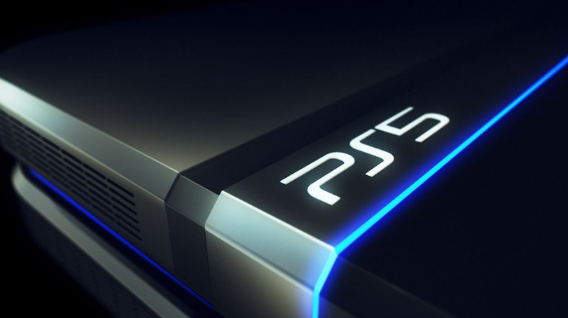 Playstation 5 Sony Reveal New Ps5 Logo Hardware Features At Ces 2020 Dexerto