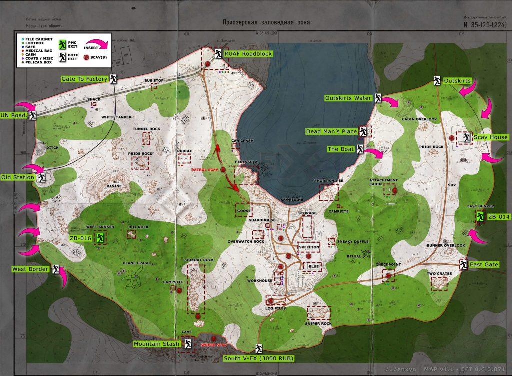 Battlestate Games / enxyo