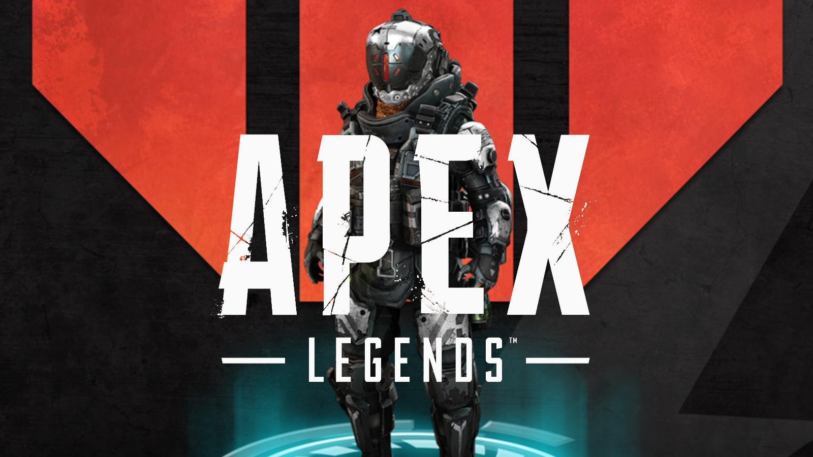 Apex Legends / u/designty
