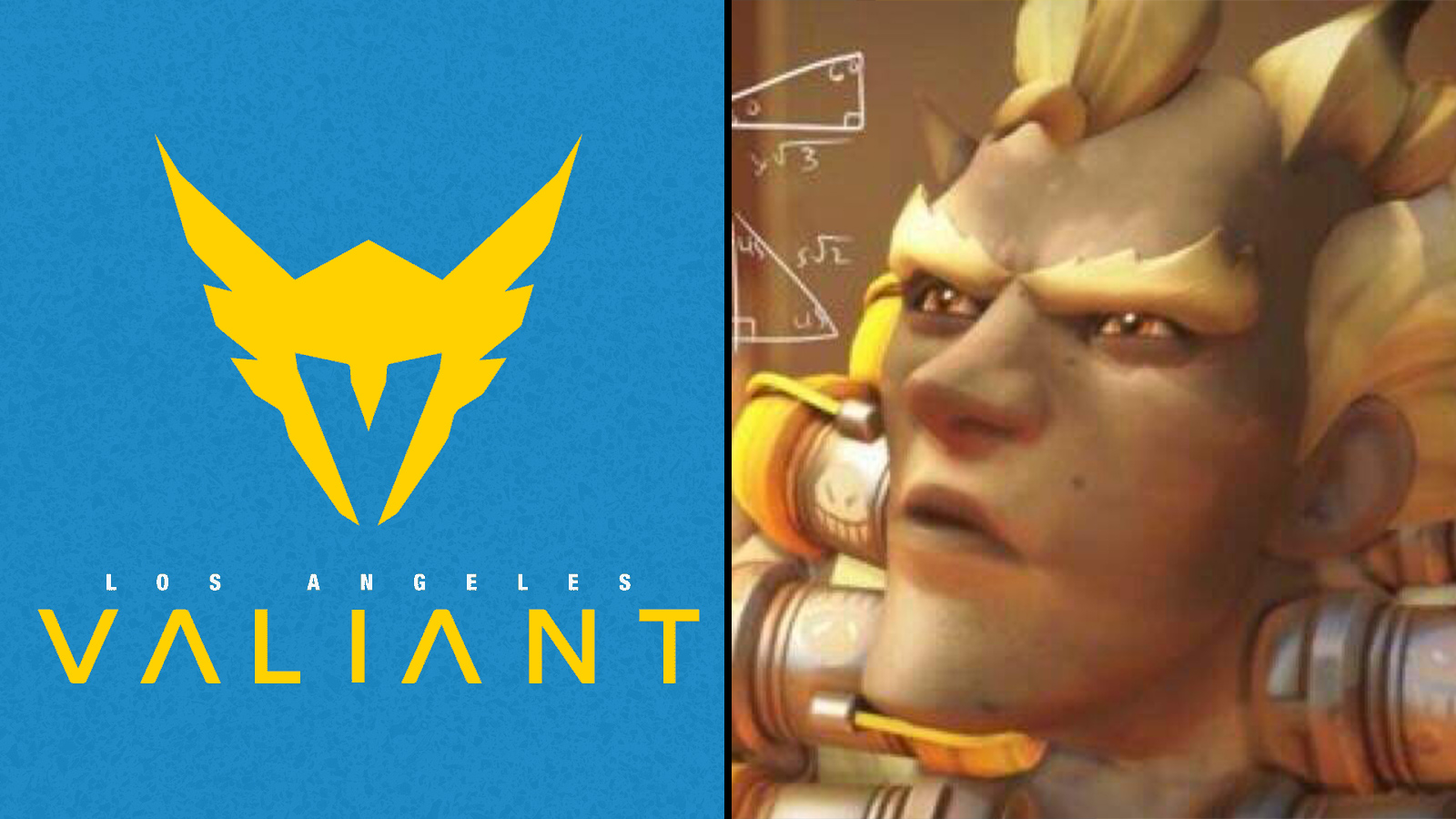The Overwatch League/Blizzard Entertainment
