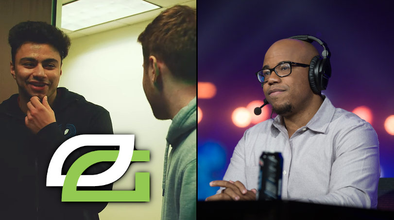 OpTic Gaming LA / MLG