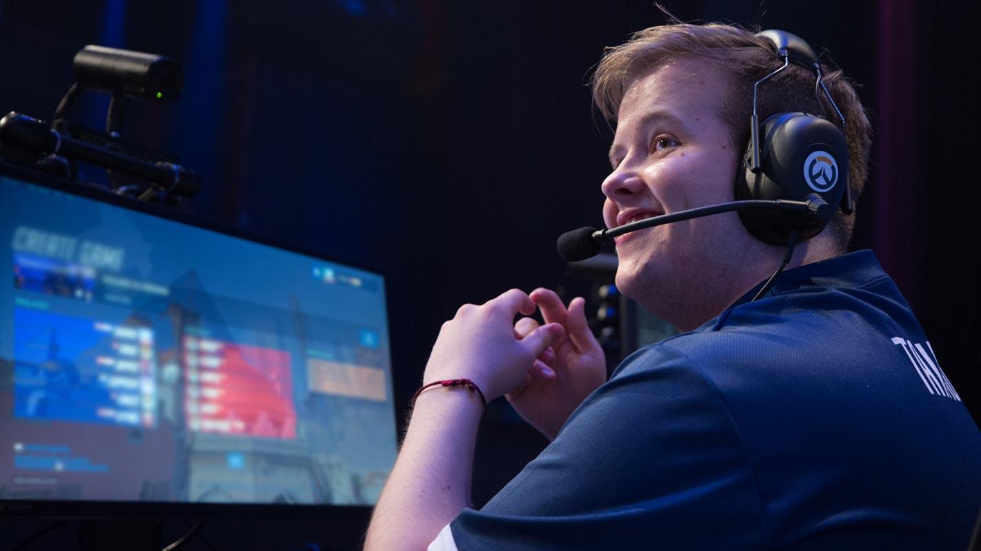 Blizzard - Overwatch League