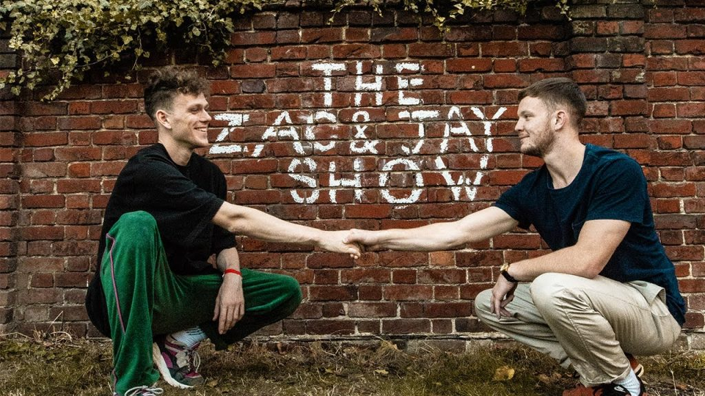 The Zac and Jay Show
