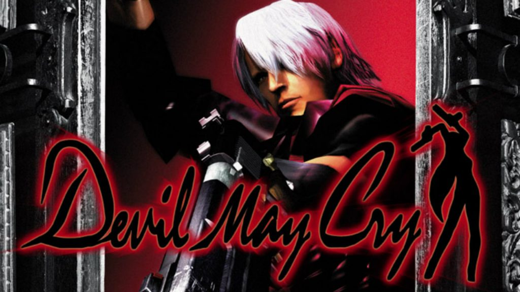 Devil May Cry's Dante