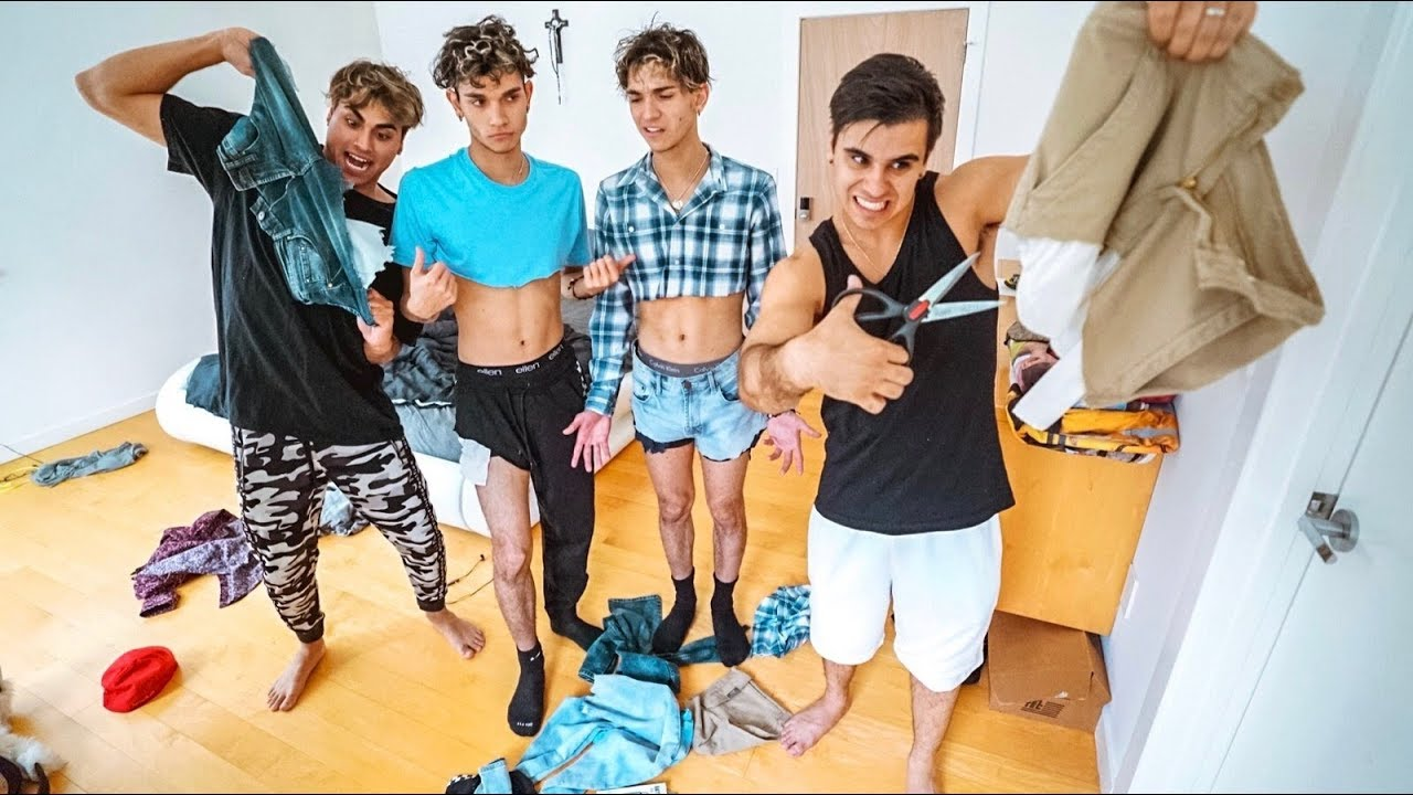 YouTube: Dobre Brothers