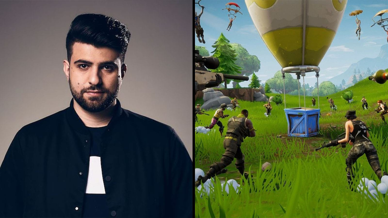 L: SypherPK R: Epic Games