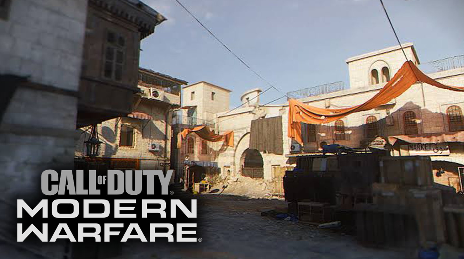 Infinity Ward - Modern Warfare