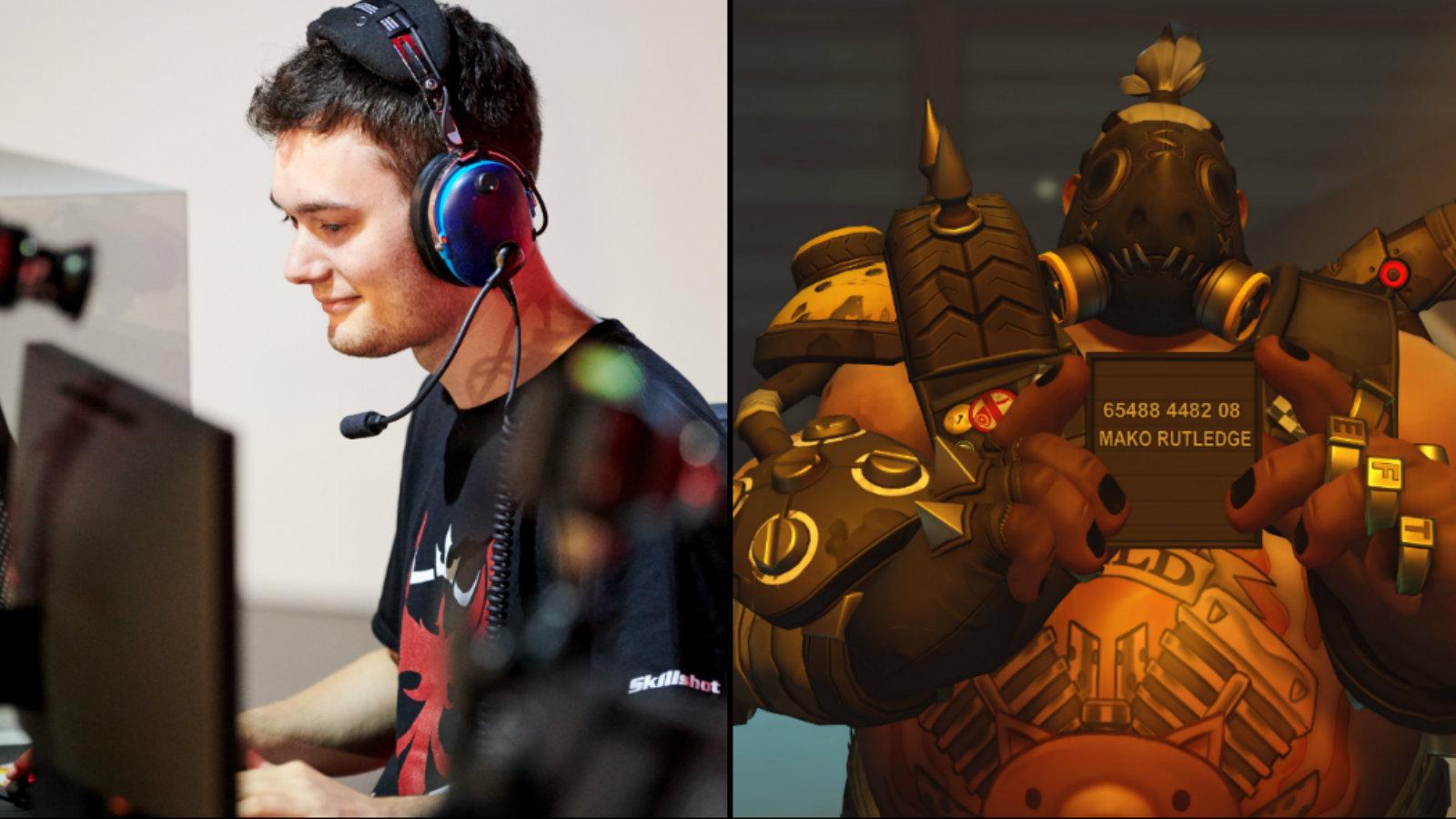 Ben Pursell/Overwatch League/Blizzard Entertainment