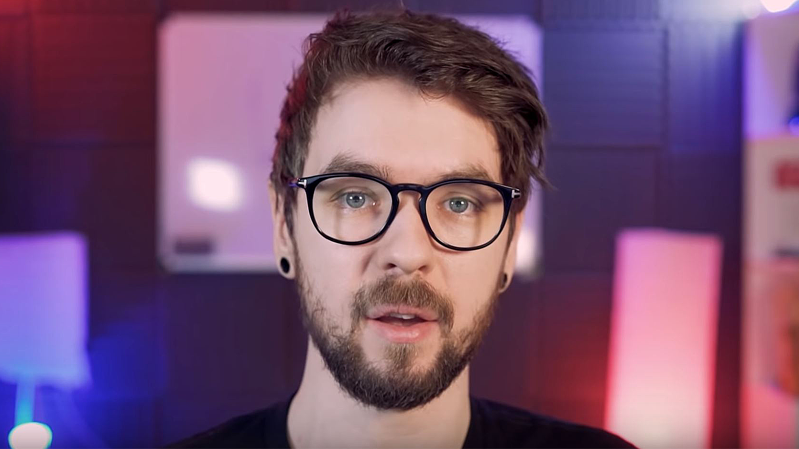 jacksepticeye, YouTube