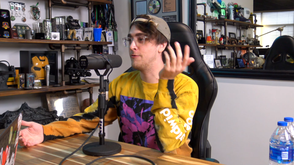 Clayster talks about CDL's new format and why it's better than OWL.