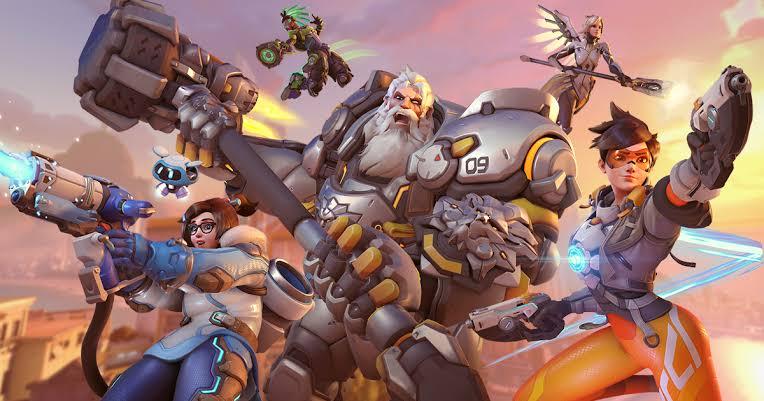 Blizzard - Overwatch
