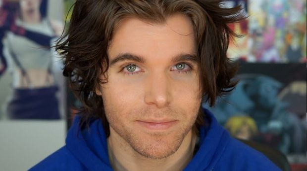 Onision on YouTube