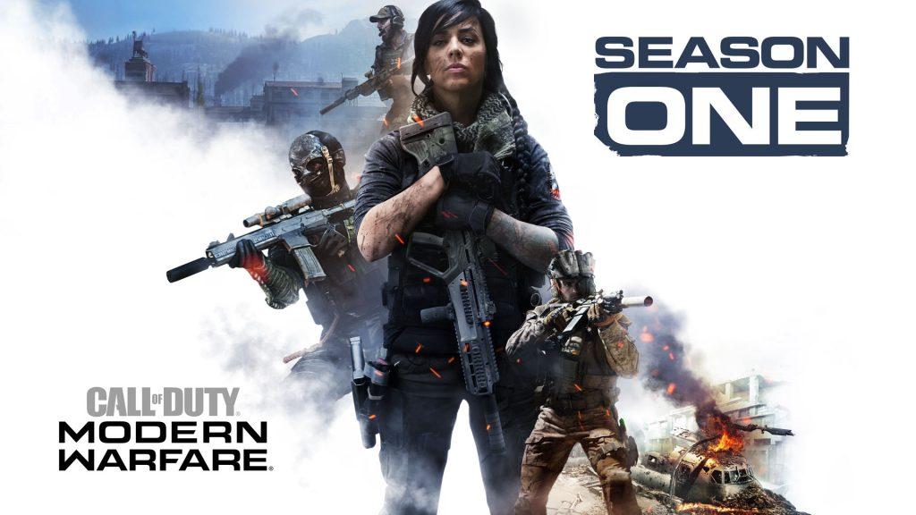 Modern Warfare Season One