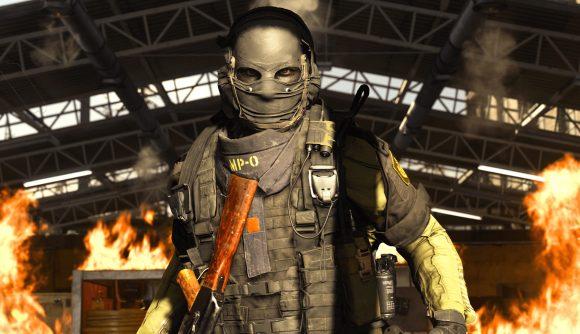 Modern Warfare season two
