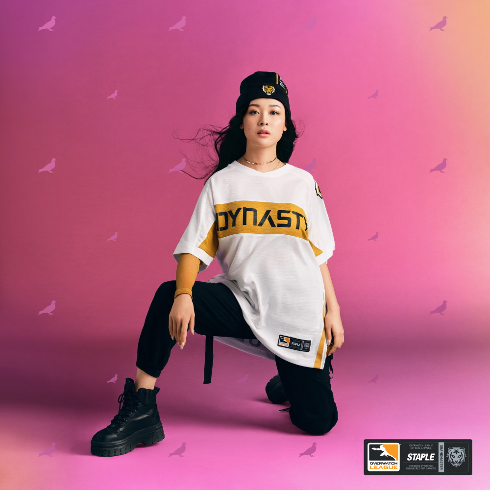 Seoul Dynasty streetwear collection