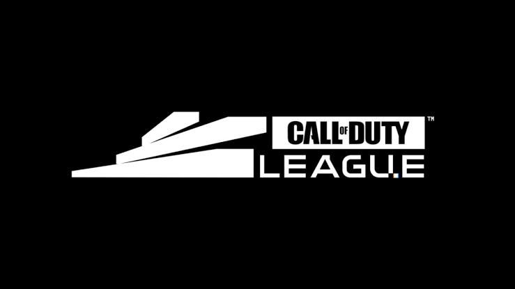 Call of Duty League branding