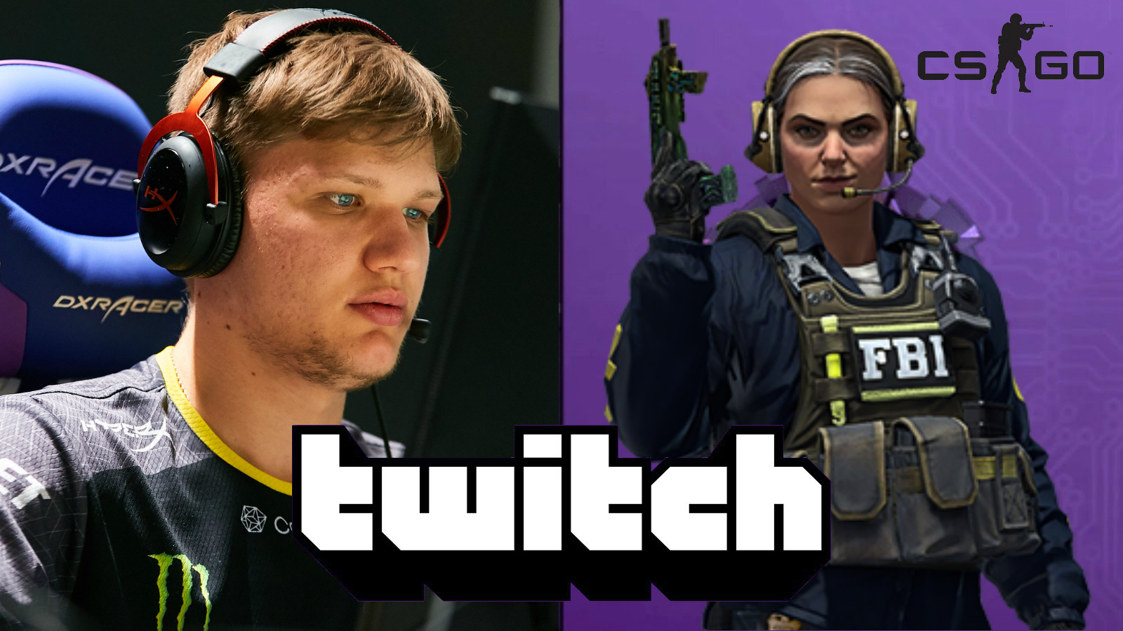 s1mple playing CSGO and Operation Shattered Web image