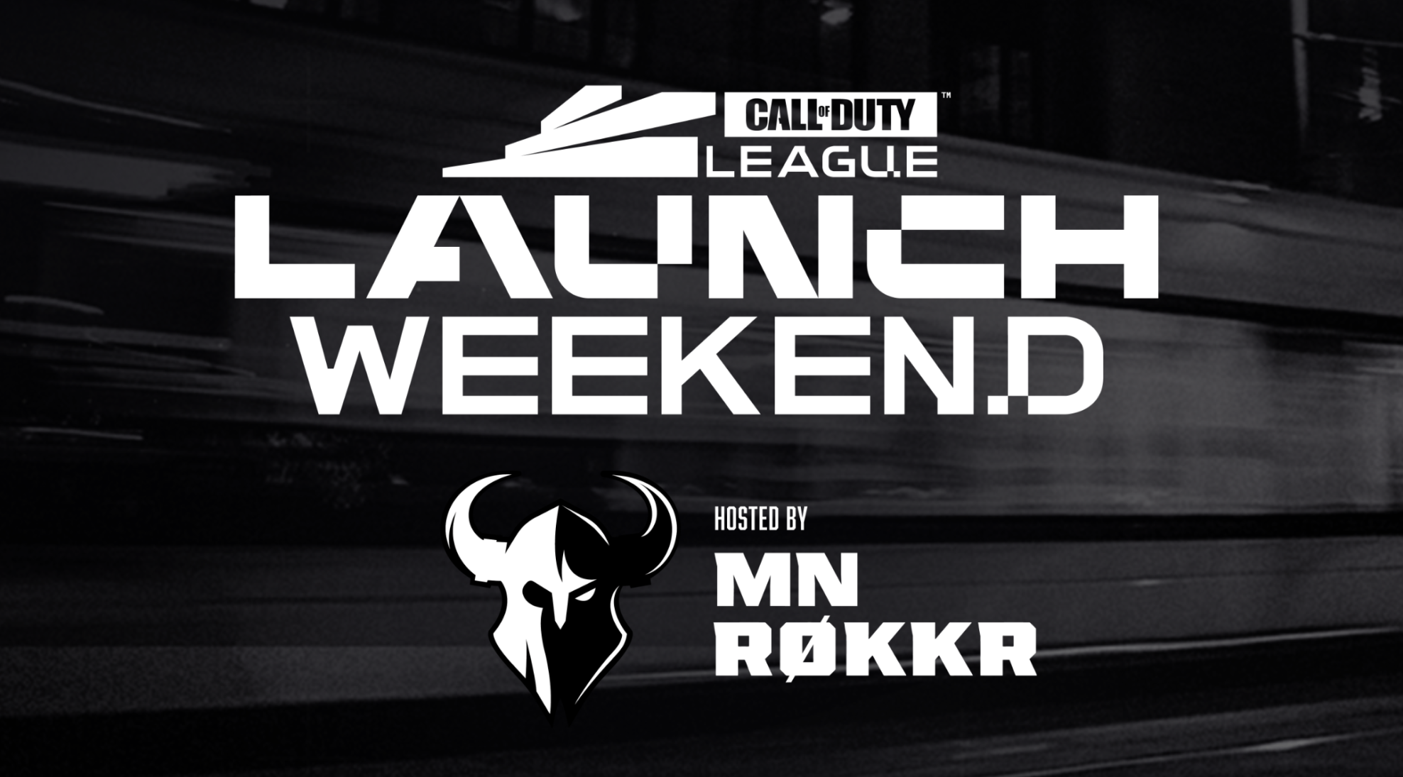 Minnesota ROKKR will host the launch weekend of the CDL.