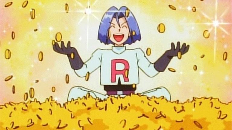 Pokemon Go Money