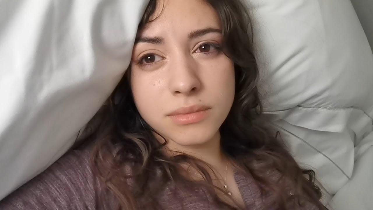 Sweet Anita's YouTube vlog.
