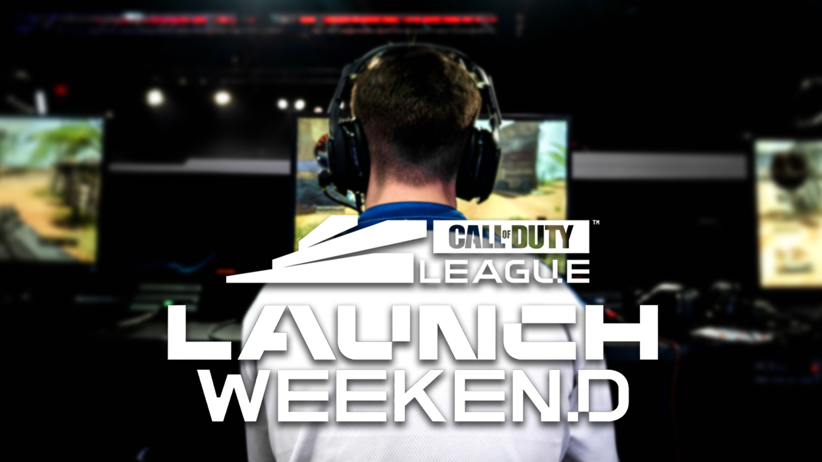 Players to watch during the Call of Duty League Launch Weekend