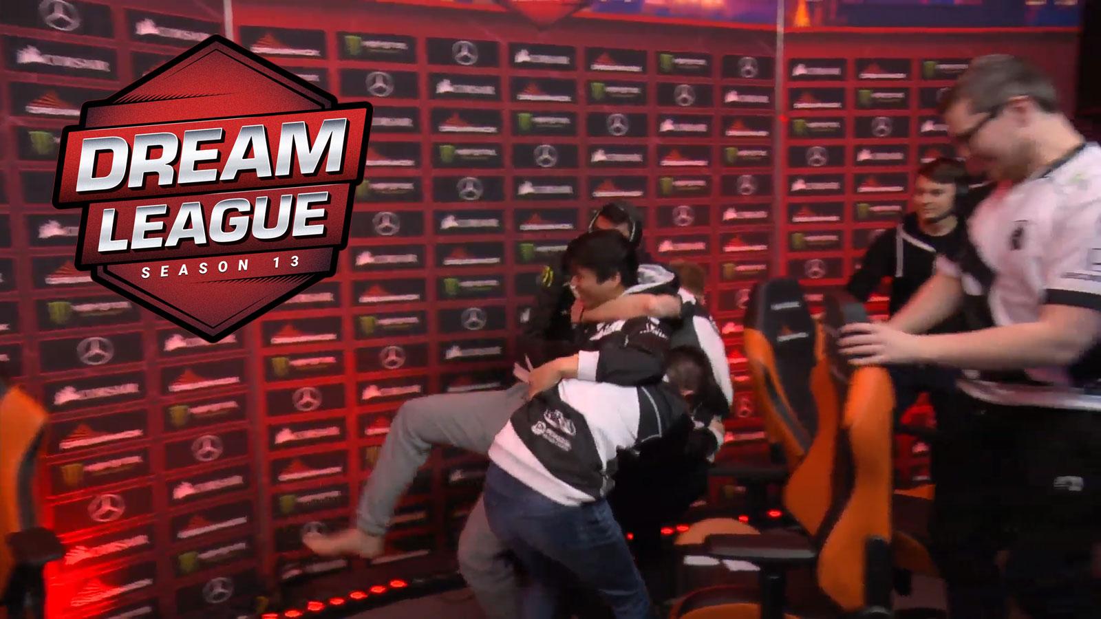 Team Liquid at DreamLeague Season 13 Dota 2 major