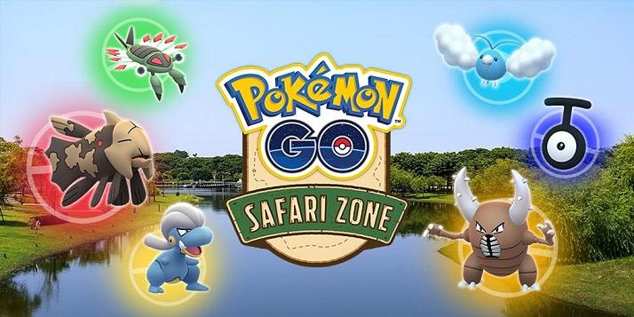 Safari Zone Taiwan