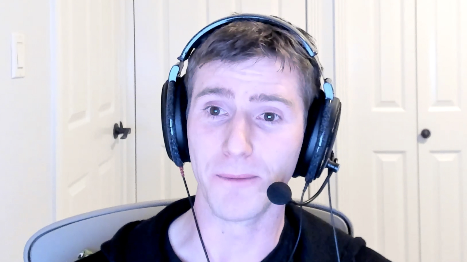 Linus Tech Tips Explains Why He S Considering Retirement In Emotional Stream Dexerto