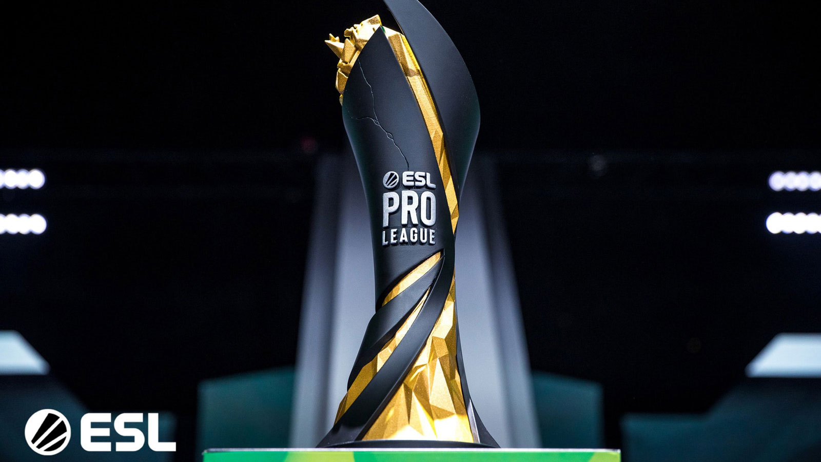 ESL Pro League trophy