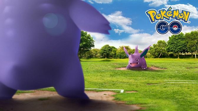 Pokemon Go Battle League