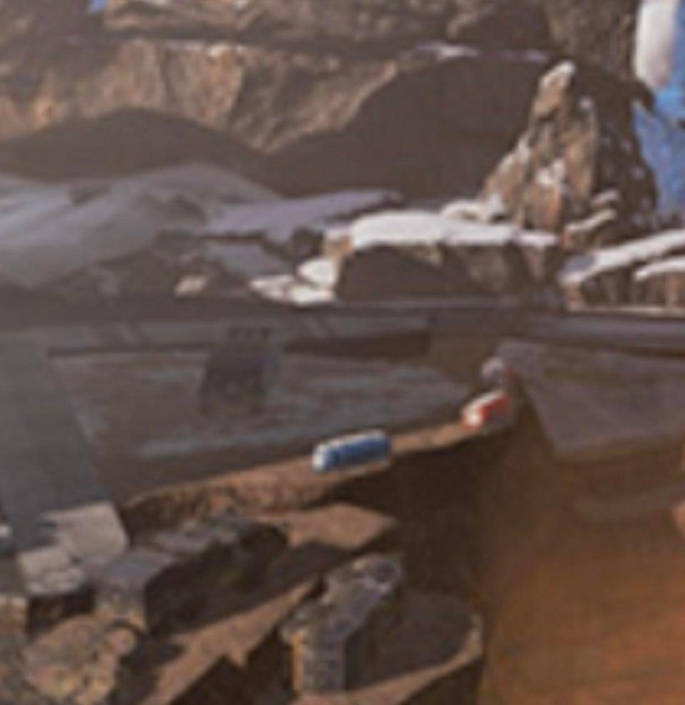 Blue Supply Bins in Apex Legends Season 4