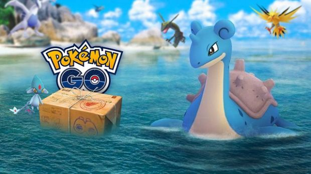 Lapras Research Breakthrough Reward