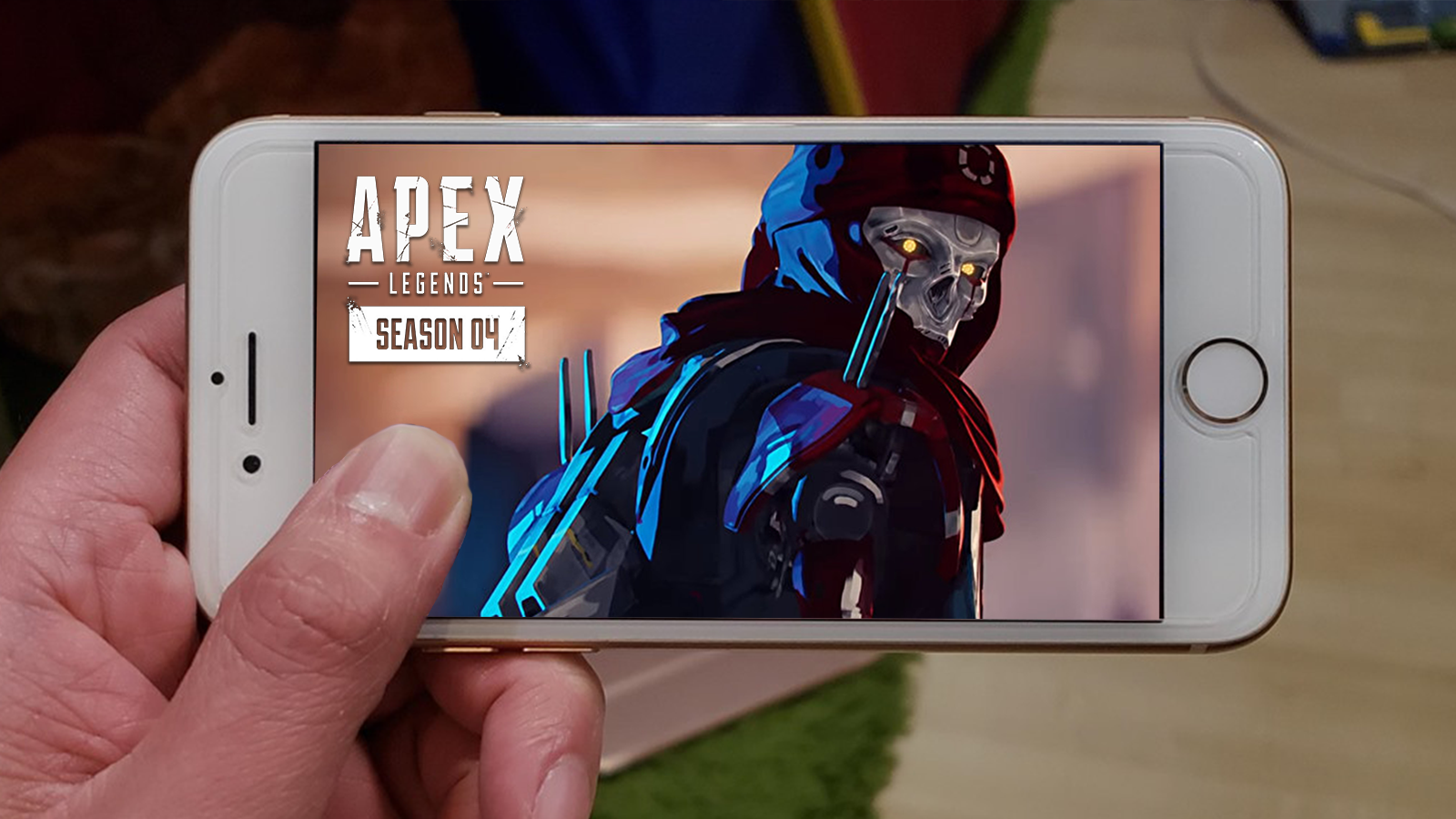 While it looks like Apex's next-gen future is locked, there's been limited news on the game's upcoming mobile release.