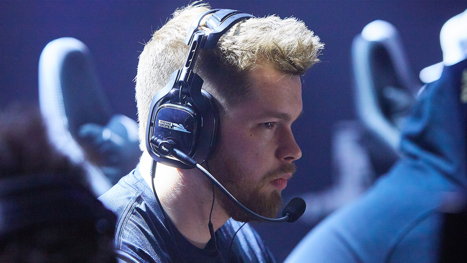 Crimsix at the CDL Launch Weekend.