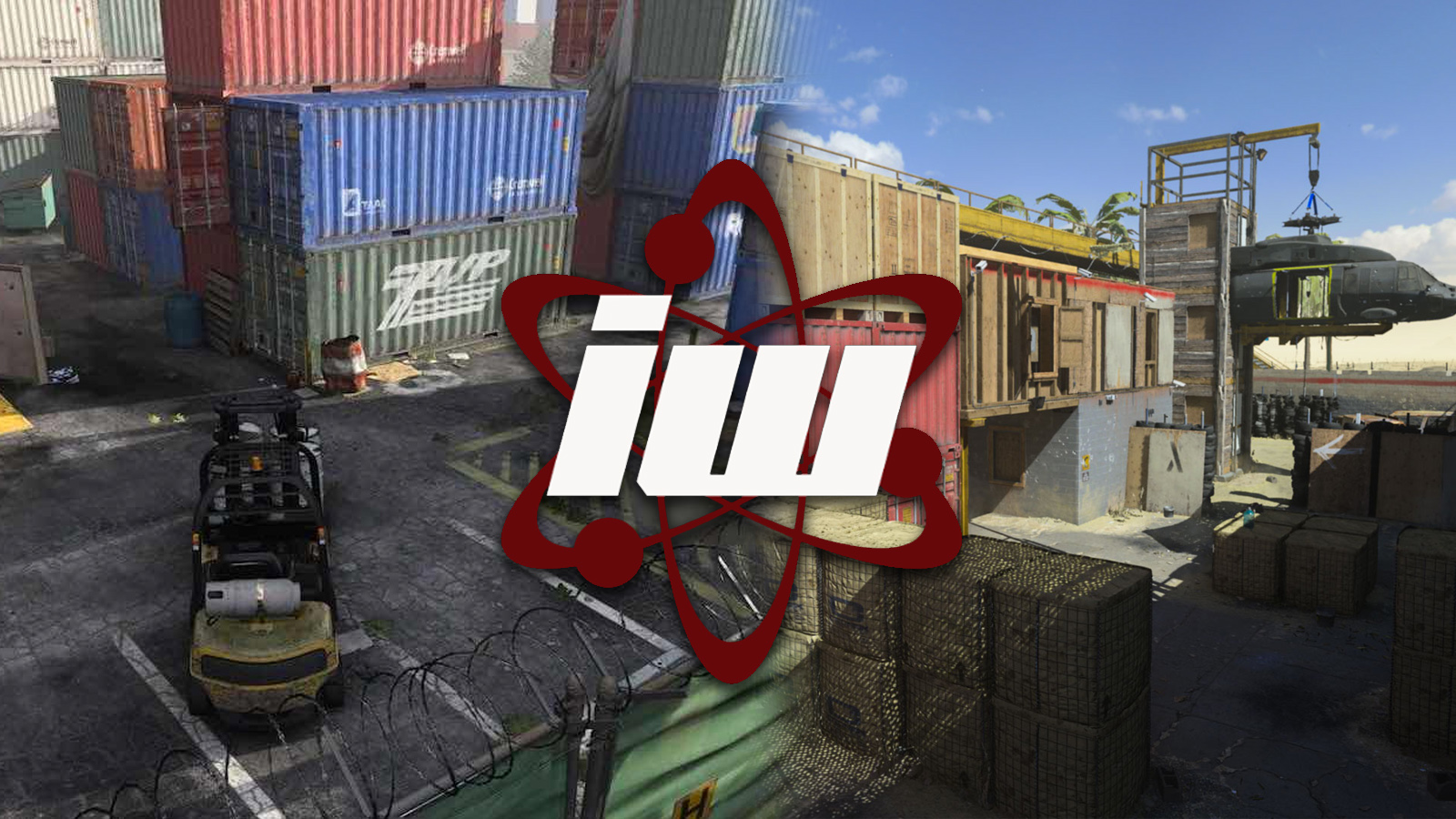 Shipment and Shoot House 24/7 are coming to Modern Warfare.
