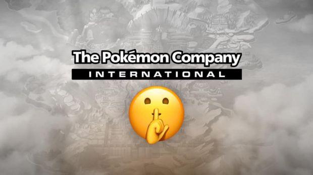 Pokemon Company Nintendo Leaks