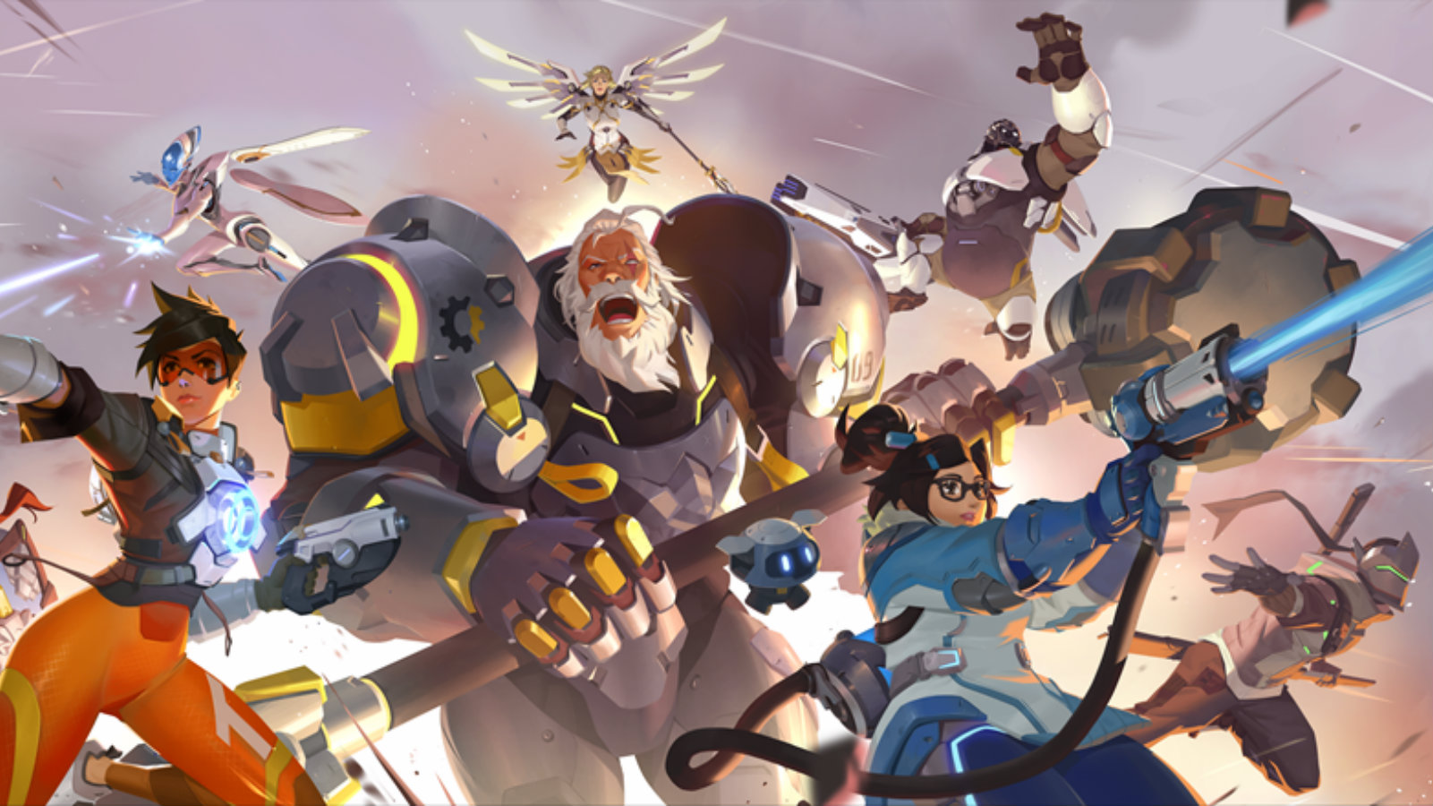 Overwatch And Diablo Reportedly Getting Animated Tv Shows Dexerto