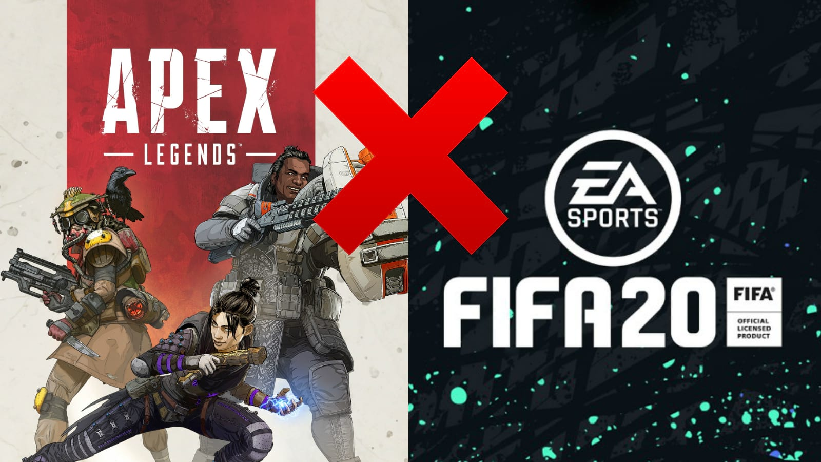 apex legends fifa down servers ea