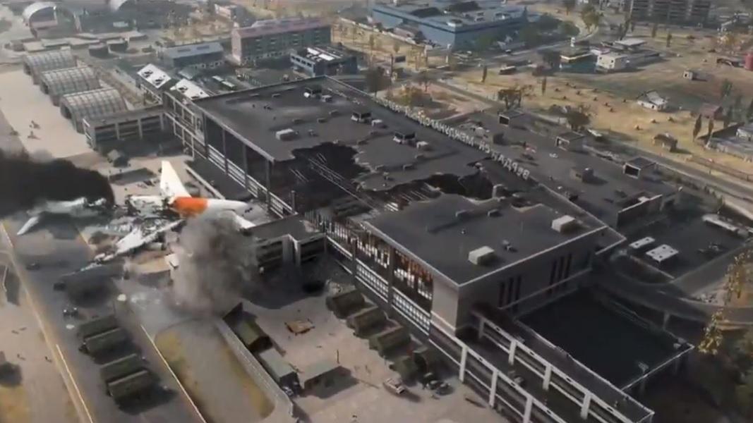 Warzone Modern Warfare Season 2 Trailer