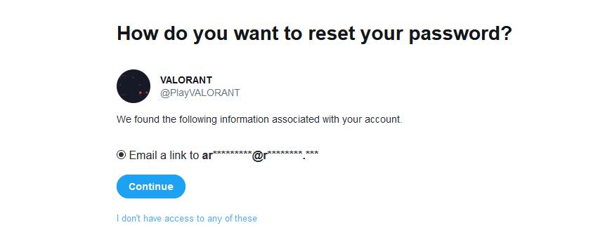 valorant twitter leaked