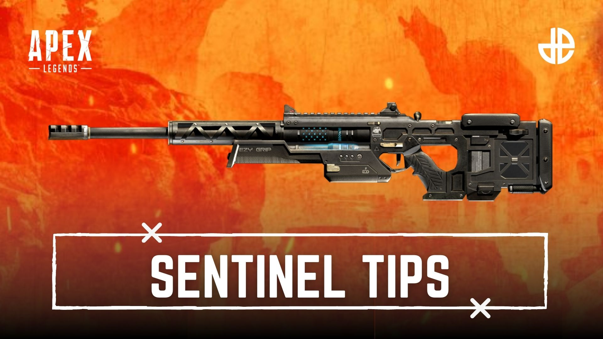 Apex Legends Sentinel guide