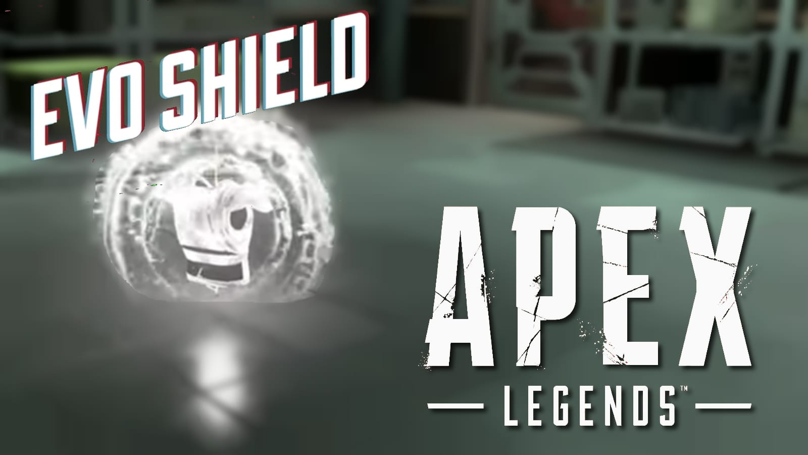 apex evo shield