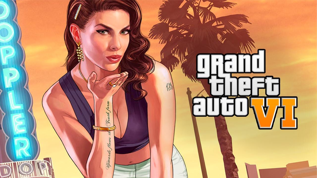 GTA 6 leaks