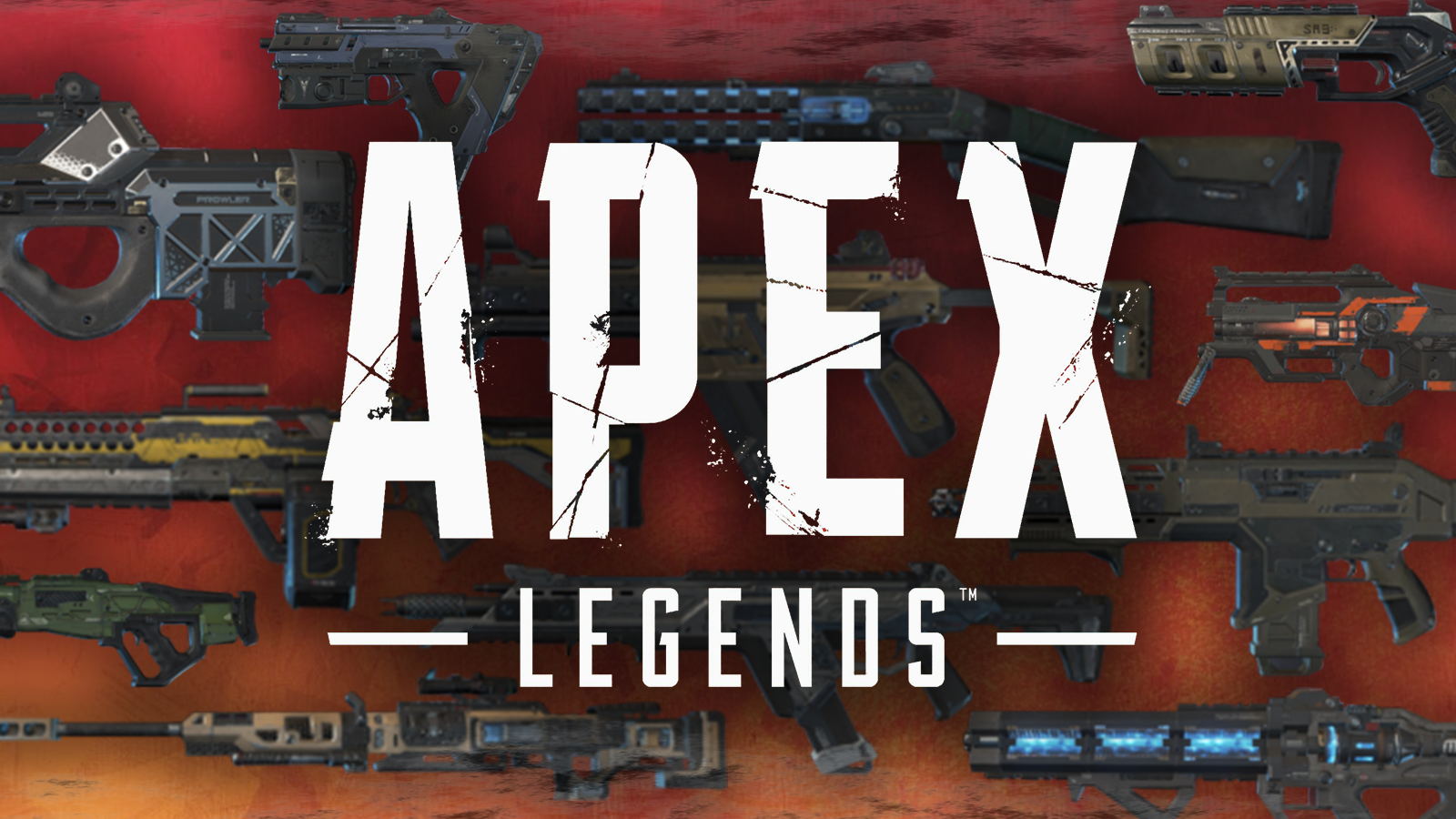 Apex Legends ultimate gun tier list in Season 5.