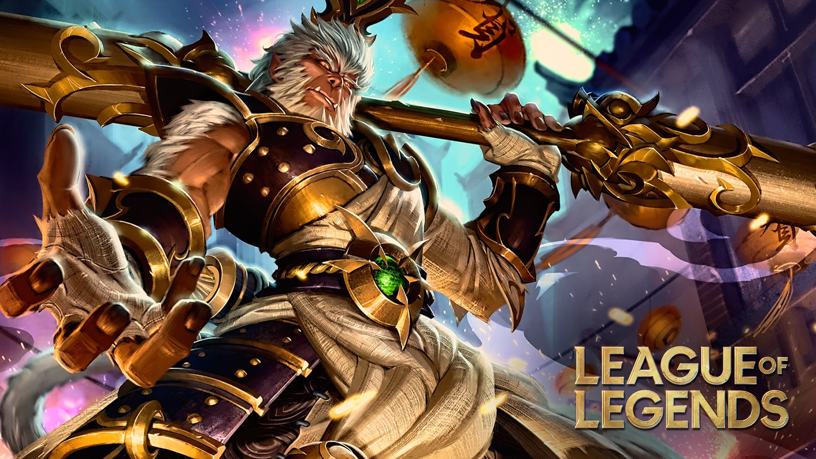 Will these Wukong nerfs make him a little less oppressive in Patch 10.6?