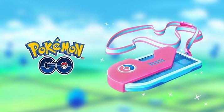 Pokemon Go Event Ticket