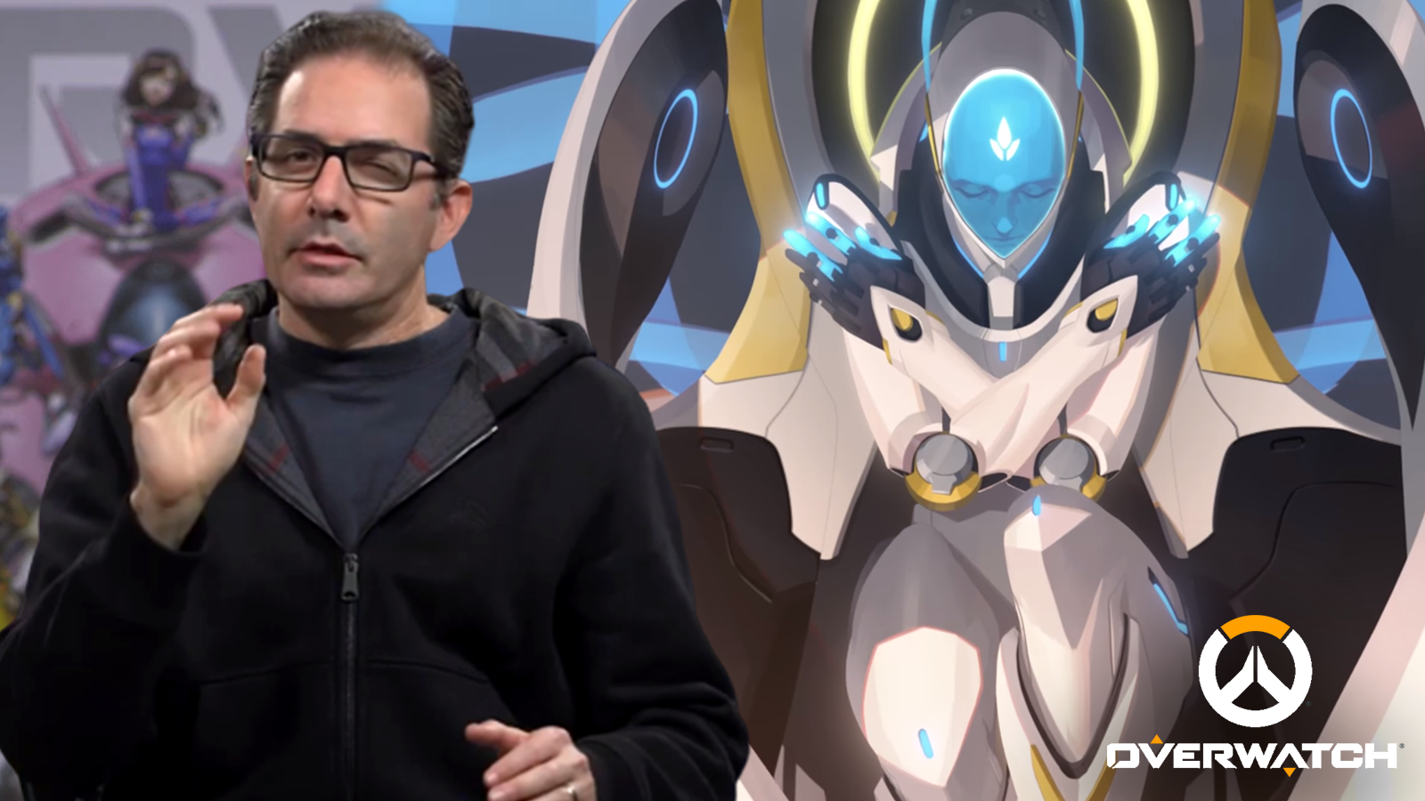 Jeff Kaplan has revealed why there will be no more Overwatch heroes